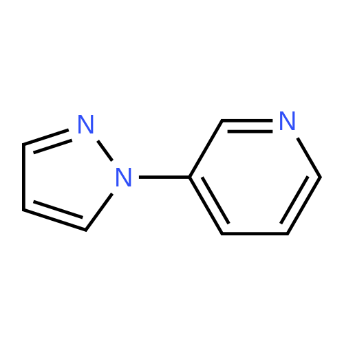 Chemical Structure| 25700-12-3