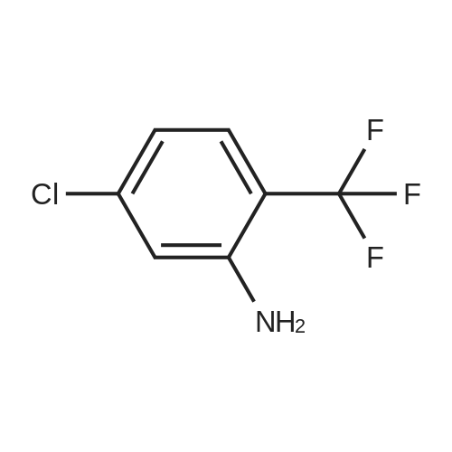 Chemical Structure| 445-14-7