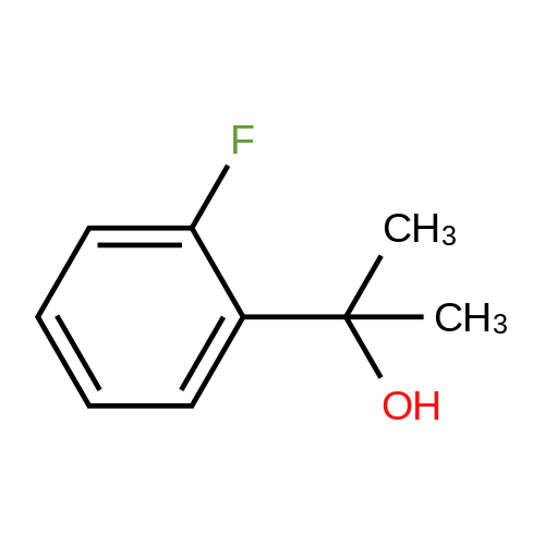 Chemical Structure| 320-12-7