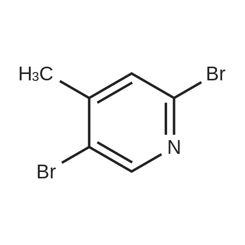 Chemical Structure| 3430-26-0