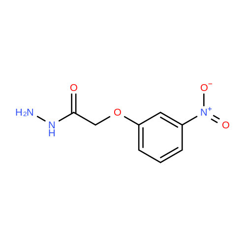 Chemical Structure| 36304-45-7