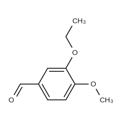 3-Ethoxy-4-methoxybenzaldehyde