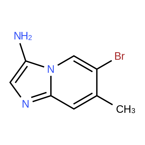Chemical Structure| 1427361-74-7
