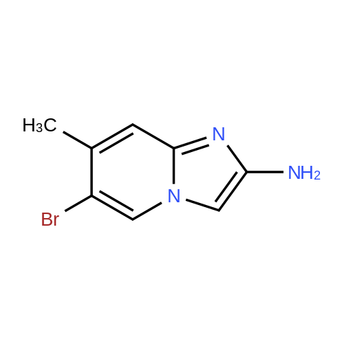 Chemical Structure| 1519247-33-6