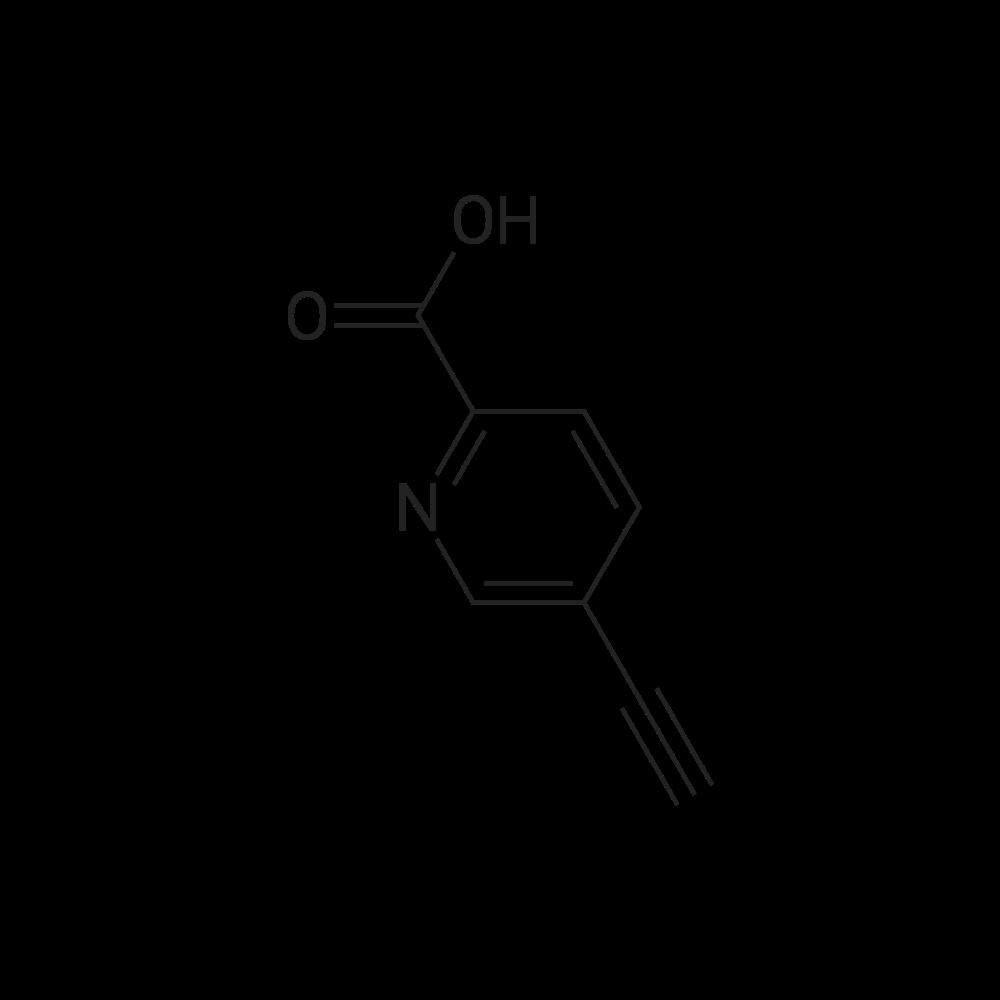 5-Ethynylpicolinic acid