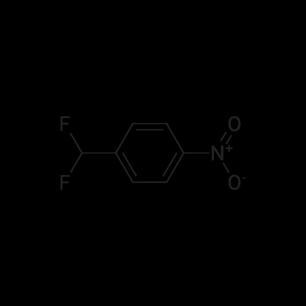 1-(Difluoromethyl)-4-nitrobenzene