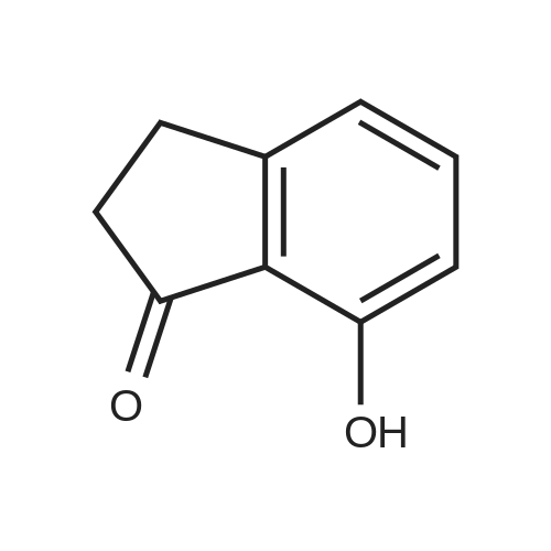 Chemical Structure| 6968-35-0