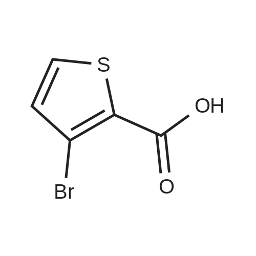 Chemical Structure| 7311-64-0