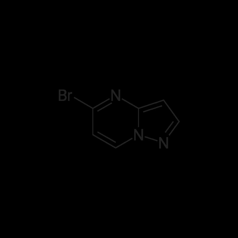 5-Bromopyrazolo[1,5-a]pyrimidine