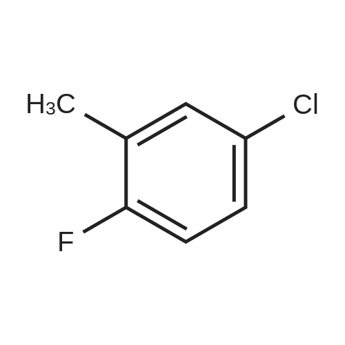Chemical Structure| 452-66-4