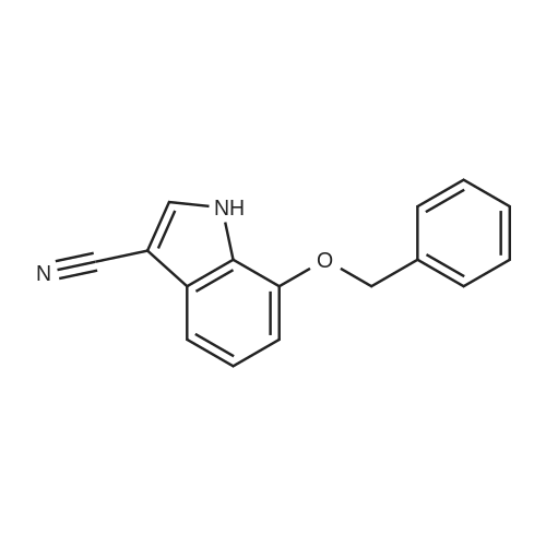 Chemical Structure| 318295-30-6