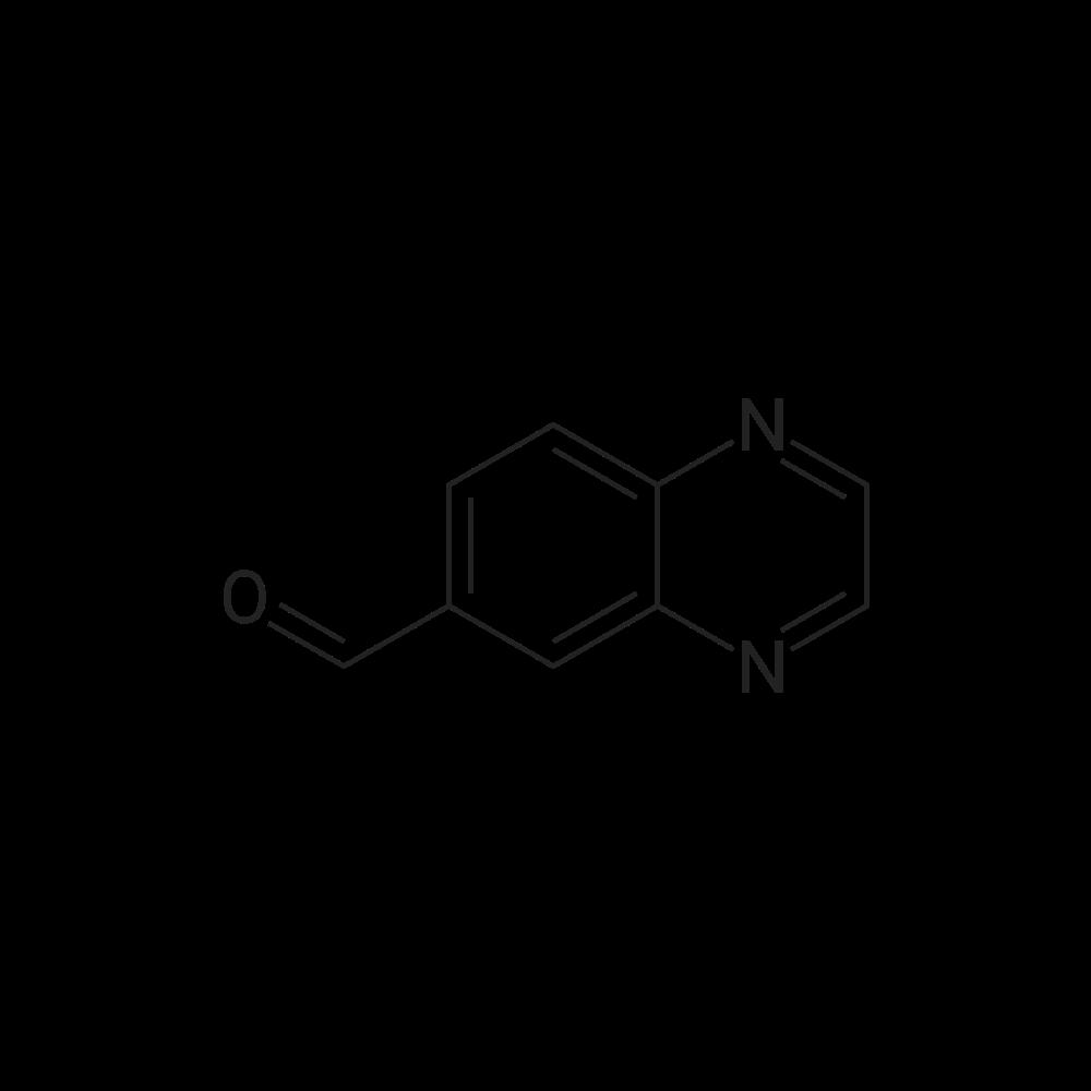Quinoxaline-6-carbaldehyde