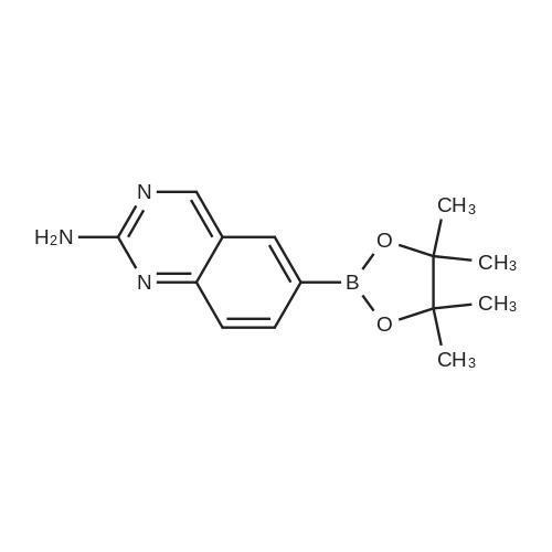 Chemical Structure| 882670-92-0