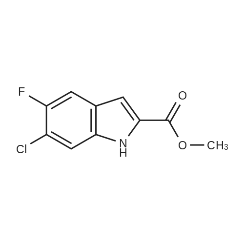 Chemical Structure| 1067658-29-0