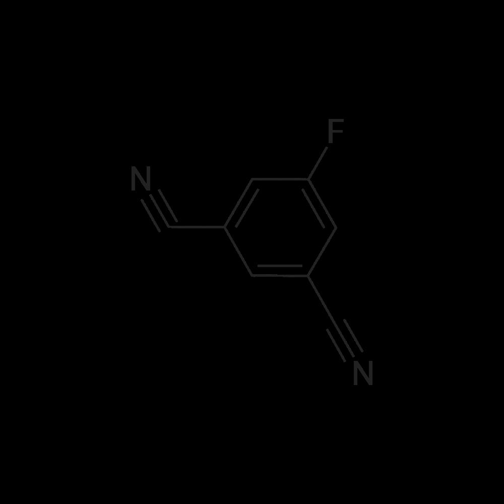 5-Fluoroisophthalonitrile