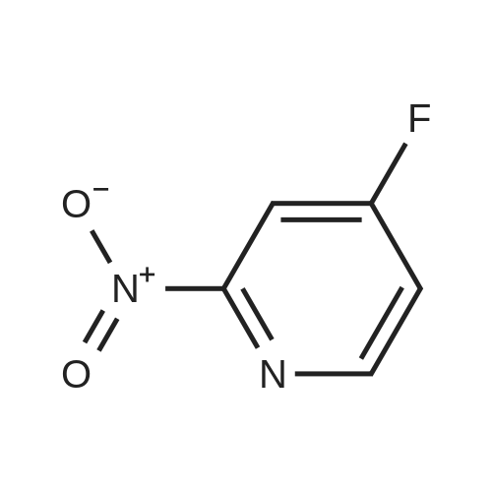 4-Fluoro-2-nitropyridine