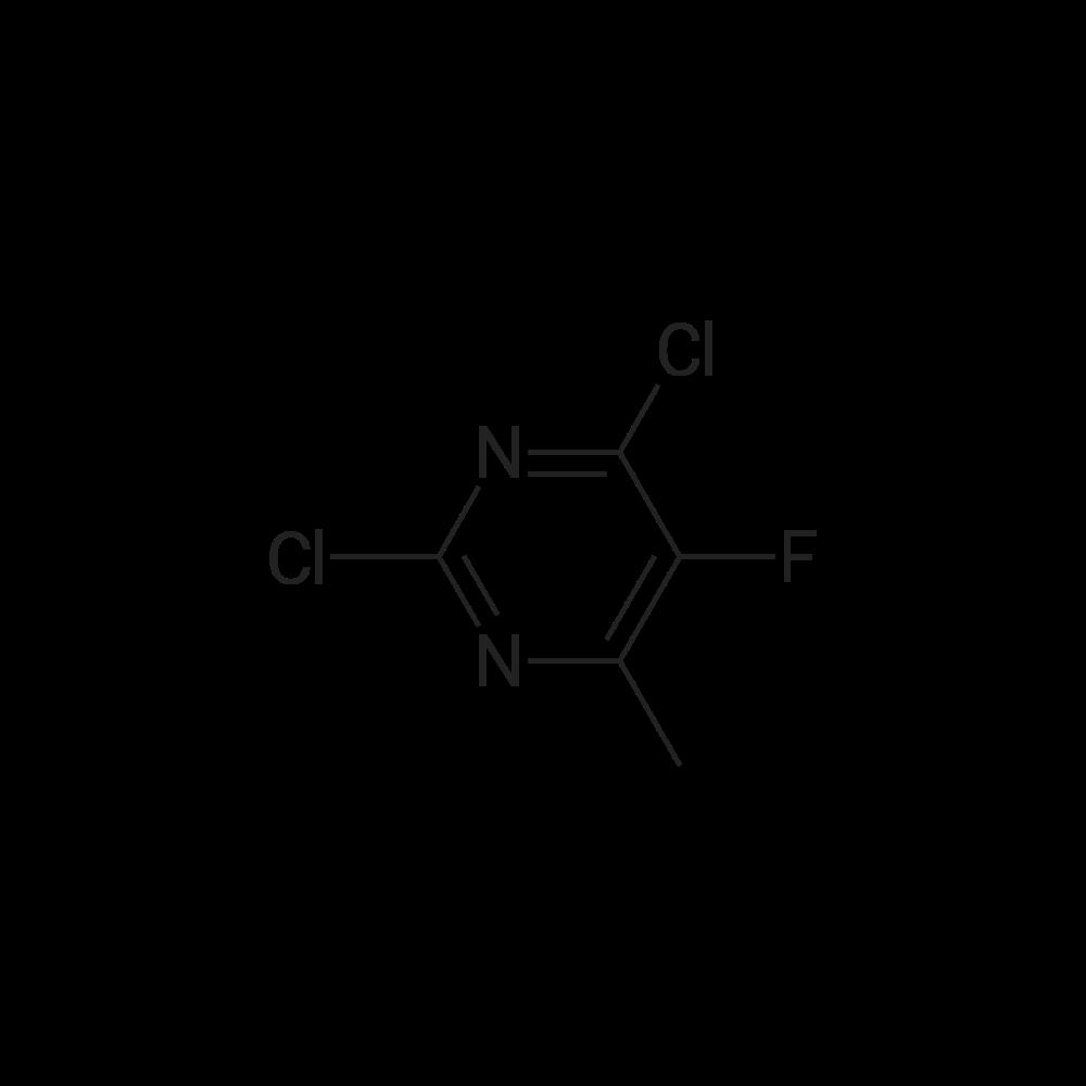 2,4-Dichloro-5-fluoro-6-methylpyrimidine
