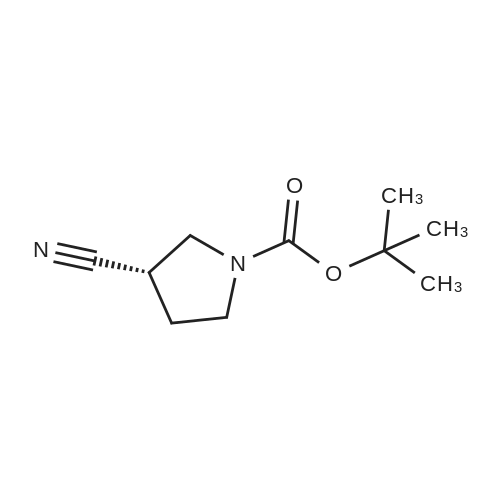 Chemical Structure| 132945-78-9