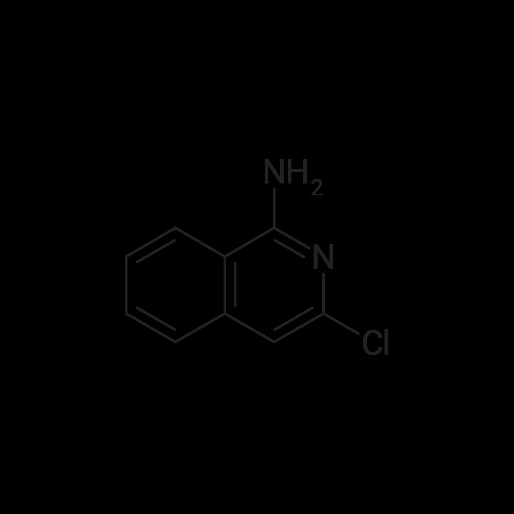 3-Chloroisoquinolin-1-amine