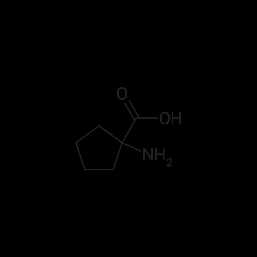 1-Aminocyclopentanecarboxylic acid
