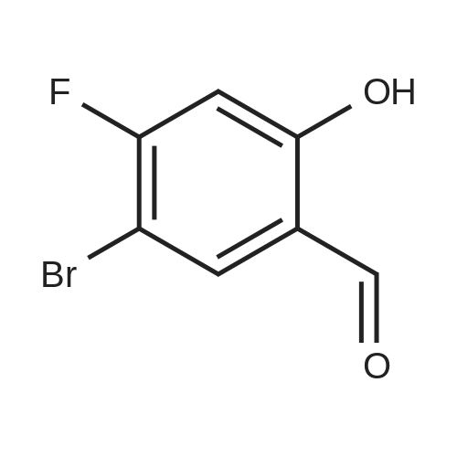 Chemical Structure| 399-00-8