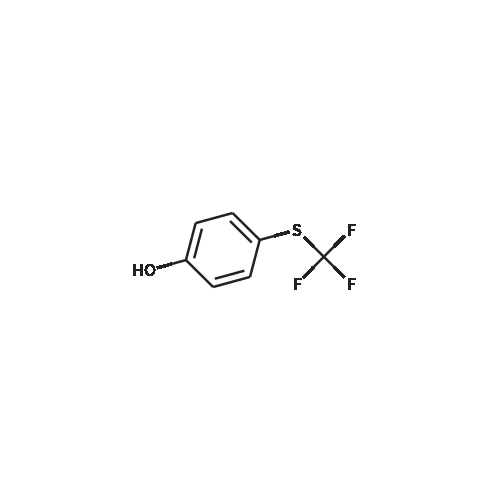 Chemical Structure  461-84-7