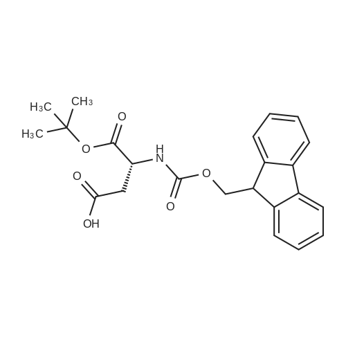 Chemical Structure| 134098-70-7