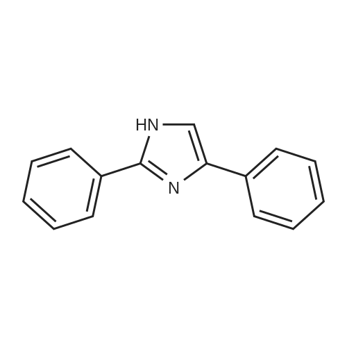Chemical Structure| 670-83-7