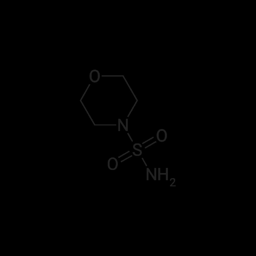 Morpholine-4-sulfonamide