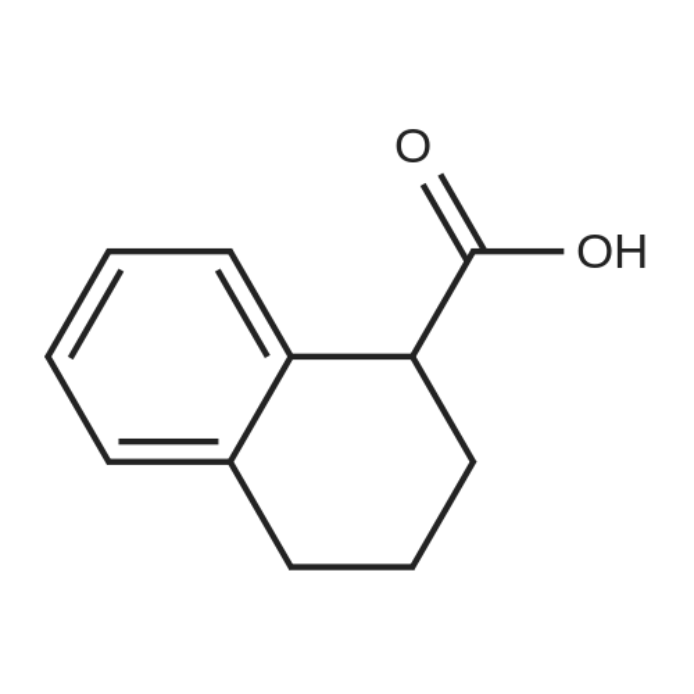 1,2,3,4-Tetrahydronaphthalene-1-carboxylic acid