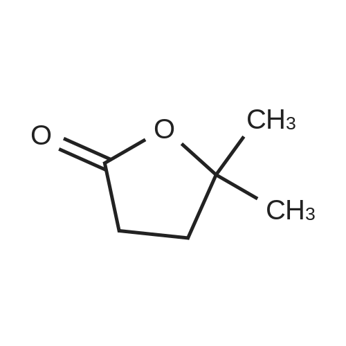 Chemical Structure| 3123-97-5