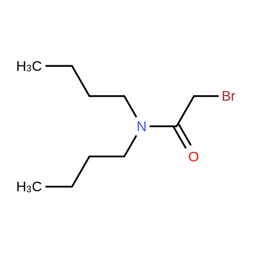 Chemical Structure  40124-27-4