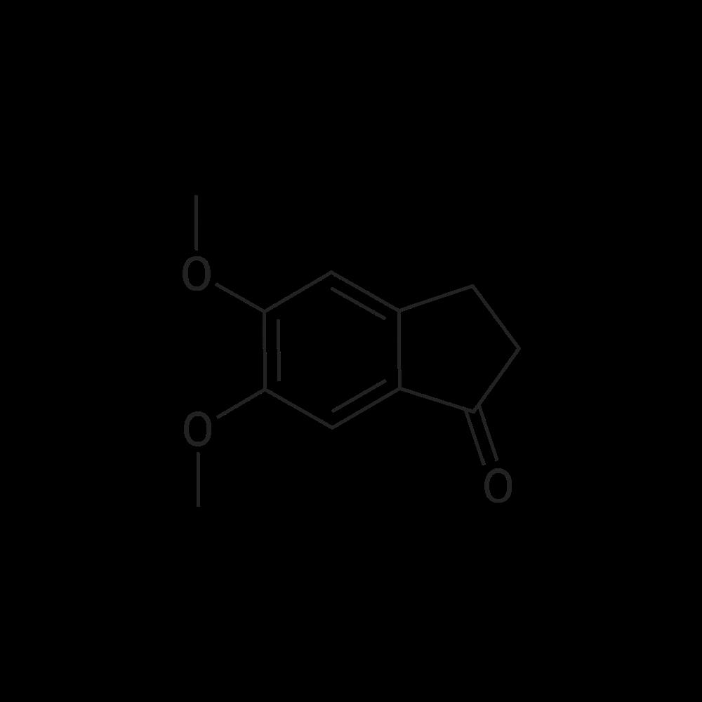 5,6-Dimethoxy-2,3-dihydro-1H-inden-1-one