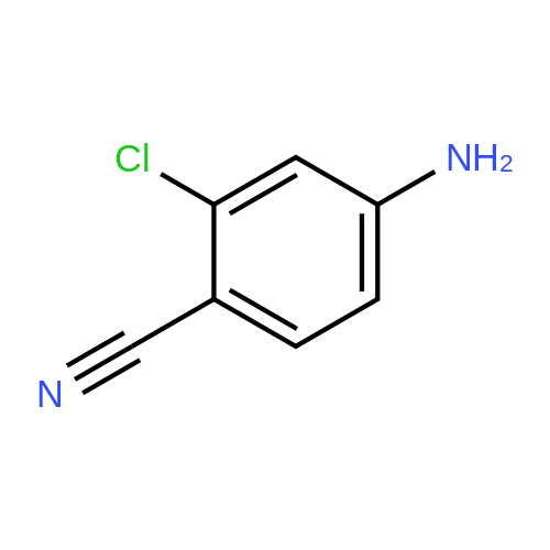 Chemical Structure| 20925-27-3