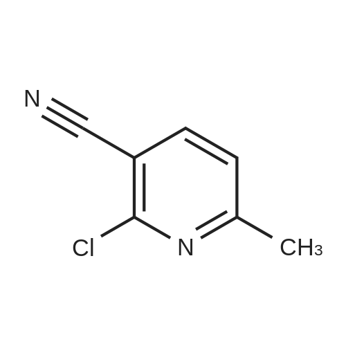 Chemical Structure| 28900-10-9