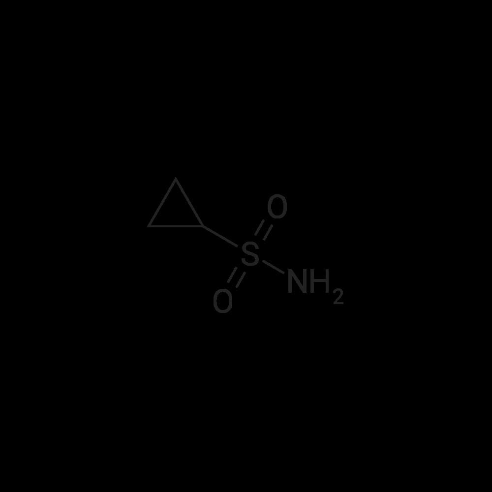 Cyclopropanesulfonamide