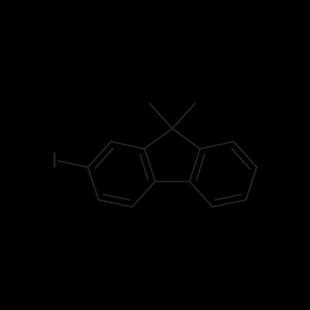 2-Iodo-9,9-dimethyl-9H-fluorene
