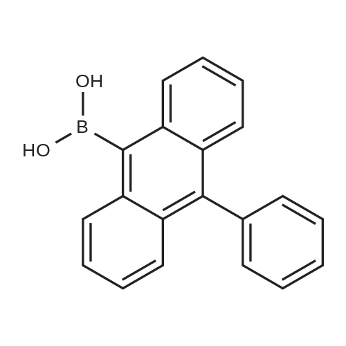 (10-Phenylanthracen-9-yl)boronic acid