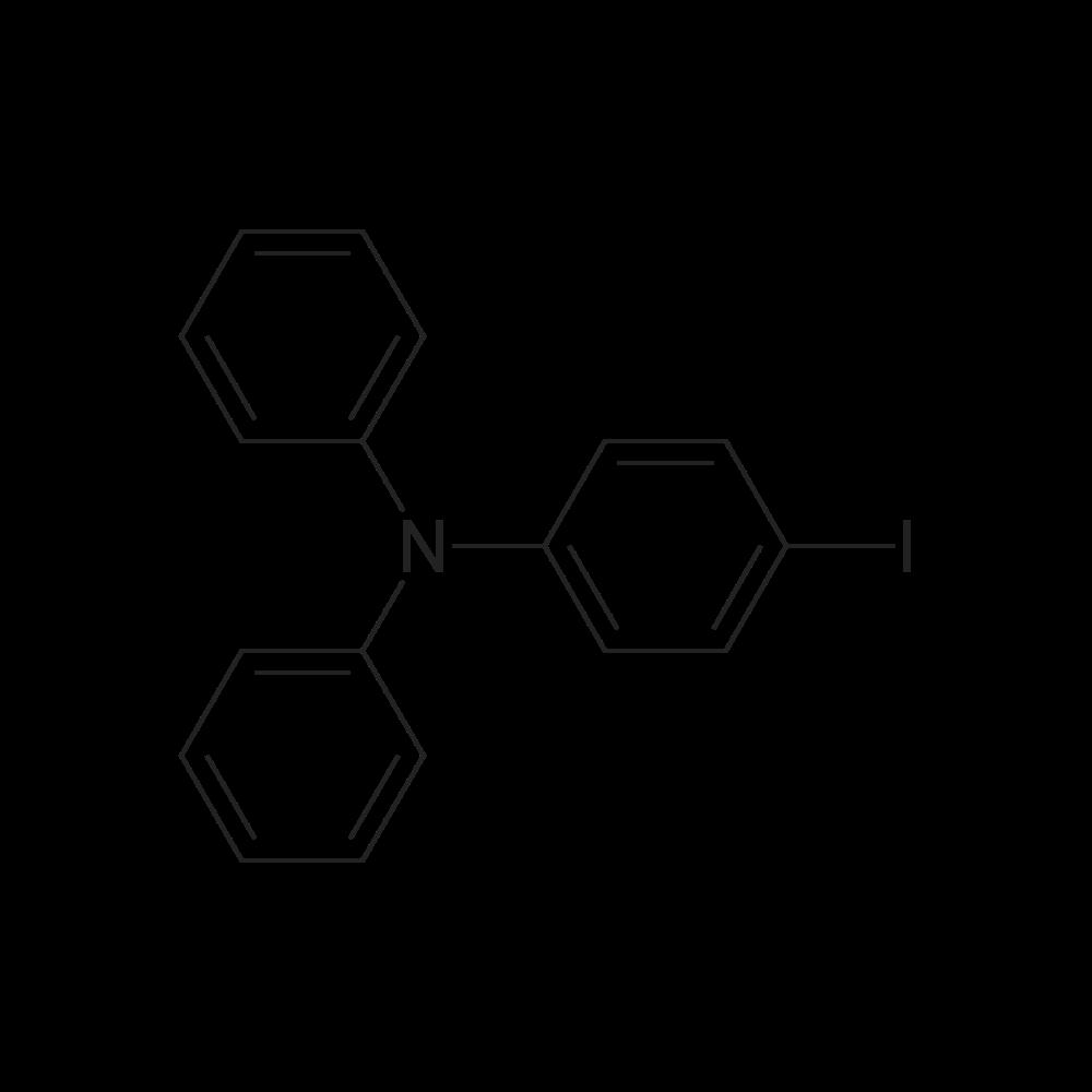 4-Iodo-N,N-diphenylaniline