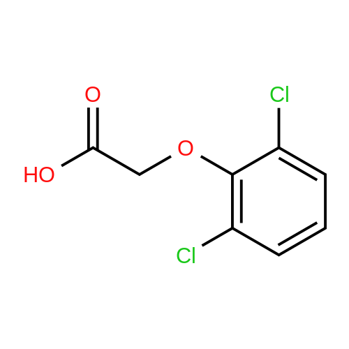 Chemical Structure| 575-90-6