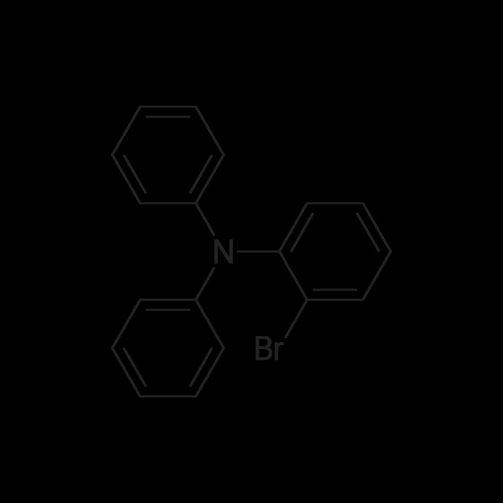 2-Bromo-N,N-diphenylaniline
