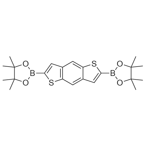 2,6-Bis(4,4,5,5-tetramethyl-1,3,2-dioxaborolan-2-yl)benzo[1,2-b:4,5-b']dithiophene