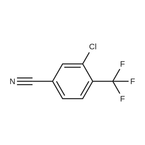 Chemical Structure| 1092460-79-1