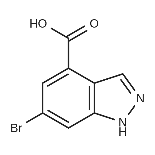 Chemical Structure| 885523-08-0