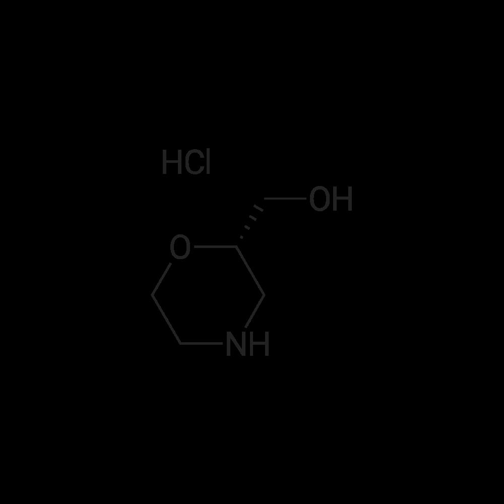 (S)-Morpholin-2-ylmethanol hydrochloride