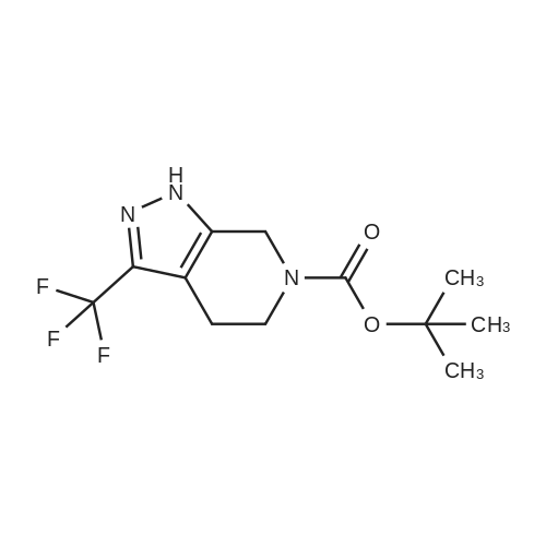 Chemical Structure| 733757-89-6