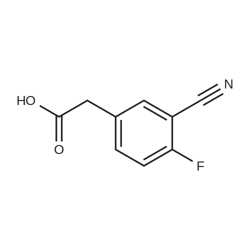 Chemical Structure| 519059-11-1
