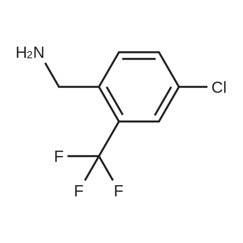 Chemical Structure| 771583-81-4