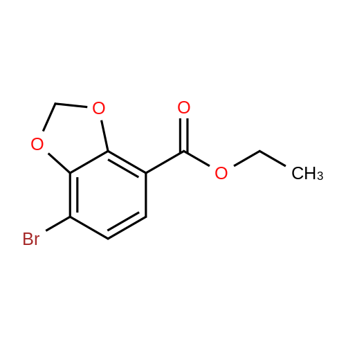 Chemical Structure| 1312610-07-3