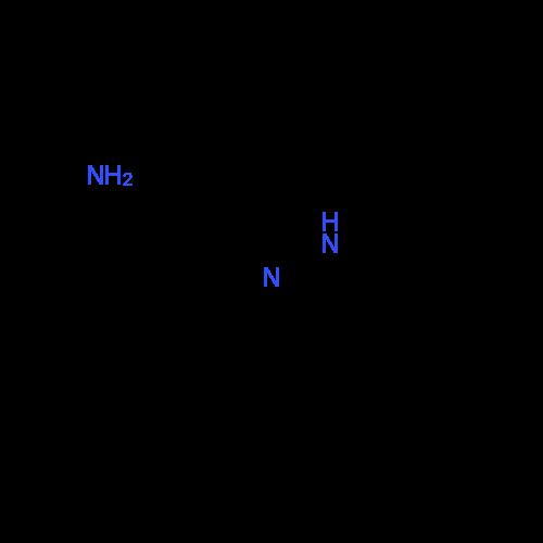 2-(1-(2-Phenylhydrazono)ethyl)aniline